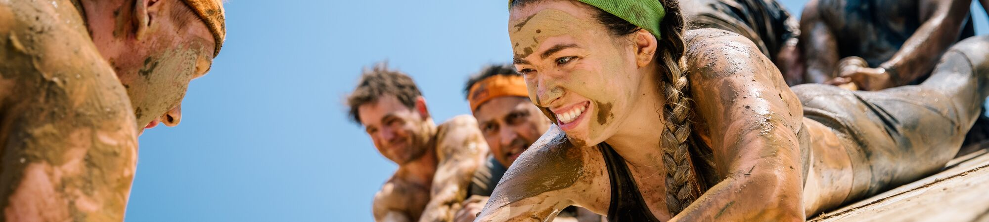 Tough Mudder Masthead Image